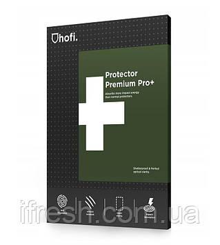 Защитное стекло HOFi PRO+ для Motorola MOTO Z2 PLAY