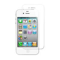Захисне скло Glass iPhone 4, 4S