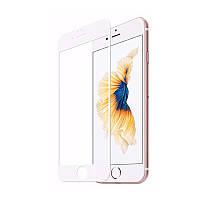 Захисне скло Joyroom JM222 iPhone 6, 6S white