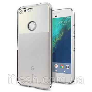 Чехол Spigen для Google Pixel XL  Liquid Crystal