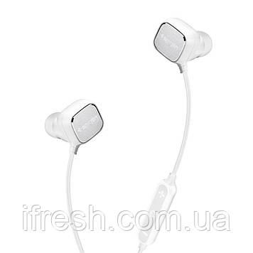 Беспроводные Bluetooth наушники Spigen R32E White