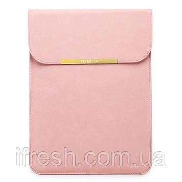Чехол TAIGOLD MacBook AIR/PRO 13, Pink