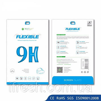 Защитная пленка Flexible 9H Nano Protective Film для Apple iPad Mini 4