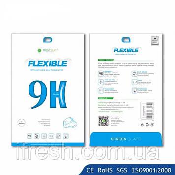 Защитная пленка Flexible 9H Nano Protective Film для Apple iPad Pro 10,5''