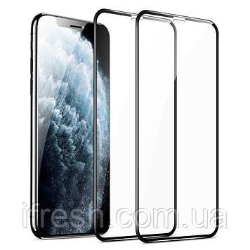 Защитное стекло ESR для iPhone 11 Pro Max / XS Max Screen Shield 3D 1 шт (4894240085028)