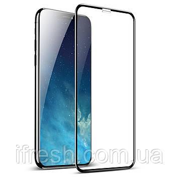 Защитное стекло ESR для iPhone XR 3D Full Coverage 1 шт, Black Edge (4894240069394)