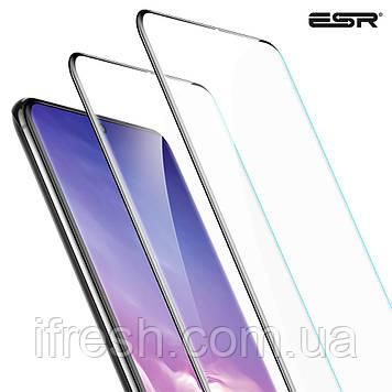 Защитное стекло ESR для Samsung S20 Ultra Screen Shield 3D 2 шт (3C03195480101)