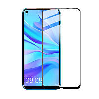 Захисне скло Glass Huawei P20 Lite 2019 Full Glue black