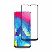 Захисне скло Glass Samsung Galaxy M20 9D black