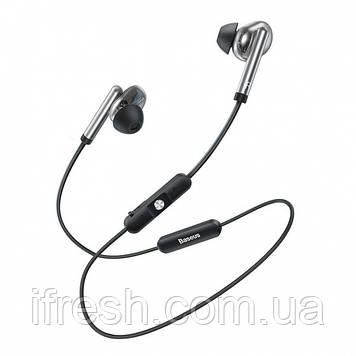 Наушники Bluetooth Baseus Encok Wireless Earphone S30, Tarnish (NGS30-0A)