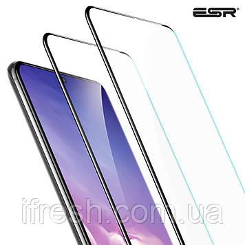 Защитное стекло ESR для Samsung S20 Screen Shield 3D 2 шт (3C03195520101)