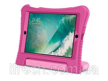 Чехол Spigen для Apple iPad 9.7'' (2018/2017) Play 360, Candy Pink (053CS24121)