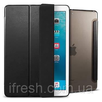 Чехол Spigen для iPad 9.7 (2018/2017) Smart Fold, Black (053CS21983)