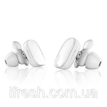 Беспроводные наушники Baseus Encok W02 TWS, White (NGW02-02)