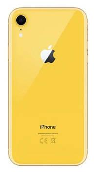 Муляж / Макет iPhone XR, Yellow