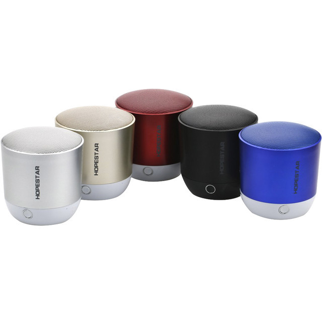 Беспроводная портативная Bluetooth колонка HOPESTAR H9