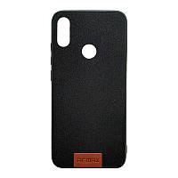 Накладка Remax Tissue Xiaomi Redmi 7 black