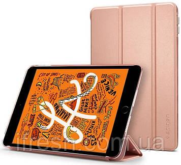 Чехол Spigen для iPad Mini 5 Smart Fold, Rose Gold (051CS26113)