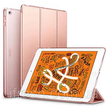 Чехол ESR для Apple iPad mini (2019) Yippee, Rose Gold (4894240080214)