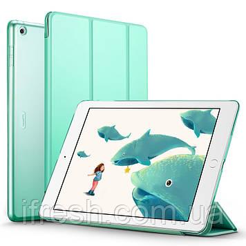 Чехол ESR для Apple iPad 9.7 (2018 / 2017) Yippee, Mint Green (4894240056387)