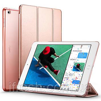 Чехол ESR для Apple iPad 9.7 (2018 / 2017) Yippee, Rose Gold (4894240056400)