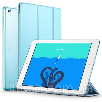 Чехол ESR для Apple iPad 9.7 (2018 / 2017) Yippee, Sky Blue (4894240056431)