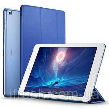 Чехол ESR для Apple iPad 9.7 (2018 / 2017) Yippee, Navy Blue (4894240056455)