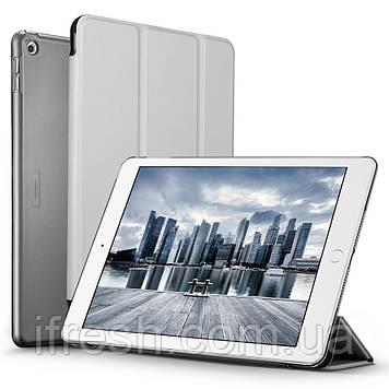 Чехол ESR для Apple iPad 9.7 (2018 / 2017) Yippee, Silver Gray (4894240056479)