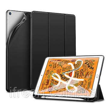 Чехол ESR для Apple iPad Mini(2019) Rebound Pencil, Black (4894240085301)