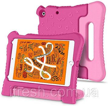Чехол Spigen для Apple iPad Mini 5 (2019) Play 360, Candy Pink (051CS26117)