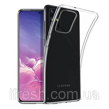 Чехол ESR для Samsung Galaxy S20 Plus Essential Zero, Clear (3C01194320101)