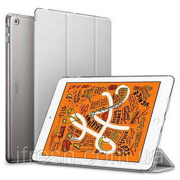 Чехол ESR для Apple iPad mini (2019) Yippee Color, Silver Gray (3C02190070401)