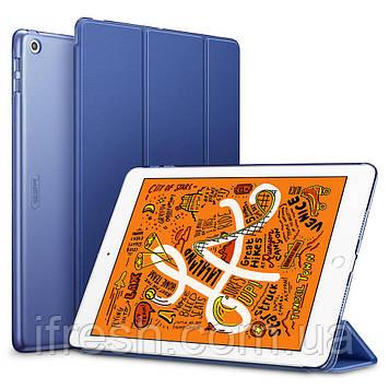 Чехол ESR для Apple iPad mini (2019) Yippee Color, Navy Blue (3C02190070301)