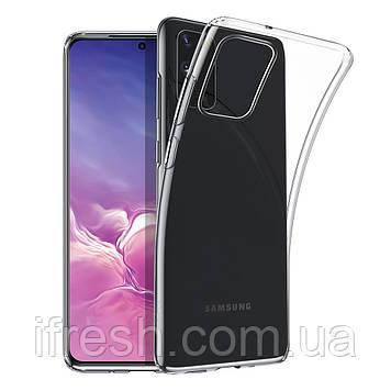 Чехол ESR для Samsung Galaxy S20 Essential Zero, Clear (3C01194460101)