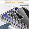 Чехол ESR для Samsung Galaxy S20 Air Armor, Clear (3C01194490101), фото 6