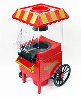 Домашний Аппарат для приготовления попкорна   Попкорн машина   Попкорница