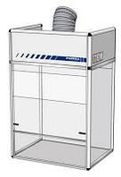 Шкаф вытяжной настольный ВШн-2 (800х600х1200)