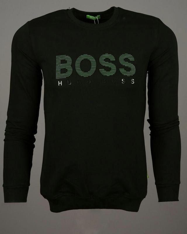 Мужская кофта свитшот Hugo Boss