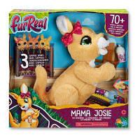Интерактивная игрушка Hasbro Furreal Friends Джоси Кенгуру (E6724)