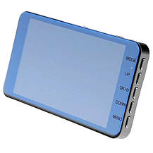 Автомобильный видеорегистратор BlackBox A10/DVR-V2 FULL HD регистратор 2 камеры, фото 3
