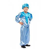 Детский карнавальный костюм Ручейка, Облачка, Тучки  для мальчика, фото 1