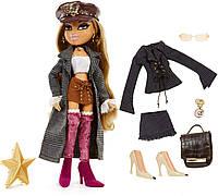 Кукла Братц Ясмин Жасмин коллектор Yasmin Bratz Collector Doll коллекционная 2018 года оригинал, фото 1