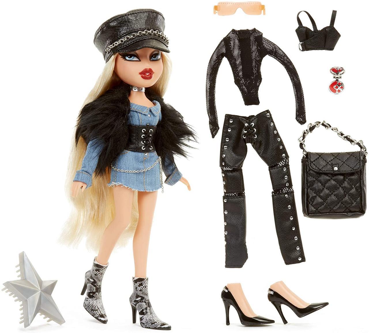 Кукла Братц Хлоя Хлое коллектор Cloe Bratz Collector Doll коллекционная 2018 года оригинал