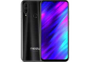 Meizu M10 3/32Gb black Global Version