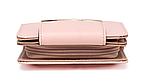 Гаманець жіночий рожевий код 169, фото 7