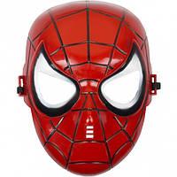 """От 10 шт. Маска """"Человек Паук""""10-14 купить оптом в интернет магазине От 10 шт."""