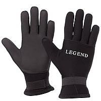 Перчатки для дайвинга LEGEND PL-6110 (реплика)