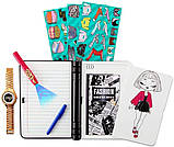 Набор модный журнал ЛОЛ с тайным дневником и часами L. O. L. Surprise O. M. G. Fashion Journal Оригинал из США, фото 2