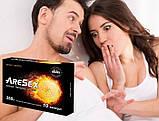 AreSex - Капсулы для потенции, виагра, возбудитель, фото 2