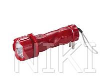 Фонарик аккумуляторный LUXURY 0912